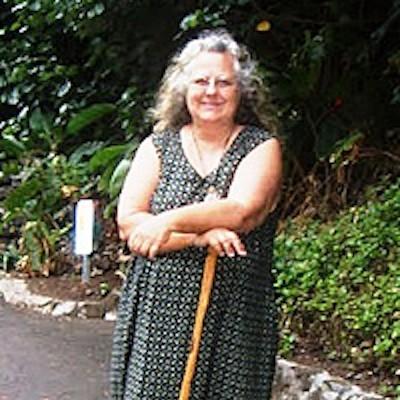 Kathy McDuff profile