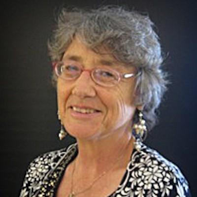 Lucienne deNaie profile